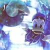 Nina: [Donald] Icy