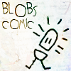 Blobs Comic