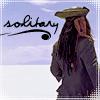 Ipity: POTC - Solitary