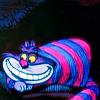 The Cat - Alice in Wonderland