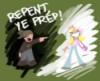Treeling: repent ye prep