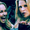 Victoria Asher's Evil Twin.: Ali-Hayden \\\ Kisses & Laughs