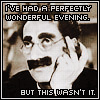 Marx Brothers - wonderful evening