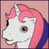 My Little Pony: Baby Moondancer, My Little Pony