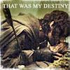 LotR: Aragorn/Boromir destiny (by fileg)