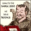 Devil: the dark side has books