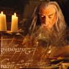 LotR: Gandalf