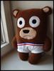 dv3: медвед