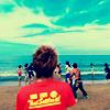 [Hana Kimi] Beach