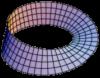 Steve Brinich: Mobius Surface