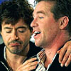 Hide-fan: RDJ & Val