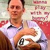 goaliepam: Bunny Pic