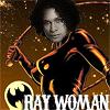 Music : MCR | Ray (Cat Woman)