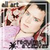 Aprilkat: Elijah Art - Galadriel