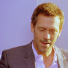 Gregory House, M.D.: Thoroughly amused