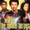 Space Herpes