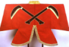 general, jinbaori, campaign coat, samurai, battle jacket