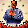 Mrs. Darcy: Chairman RoflMao