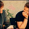 Jensen and Jared are in loooove