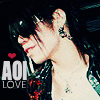 Zaira Lucinasda Bellatrice Amour Xellos Maniktre: Aoi is love