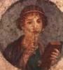pompeii woman