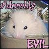 Adorably Evil
