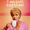 Mish: Sam -- Can Quit Anytime