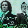 Campaspe: Crossover \\ Eight/Ianto