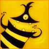 зЮ желтый