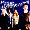 Potterdaemerung