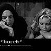 Dani: Igor n Inga bored