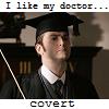 Doctor: Covert