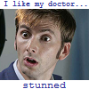 Doctor: Stunned