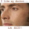 Doctor: XCU