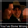 Boosh: Gone Wrong