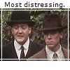 J&W: Distressing