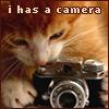 i has a camera
