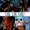 Fangirlage like WHOA.: FF // Crew&Simon - LOLOLOL