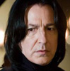 Snape closeup