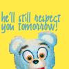 BIB Respect