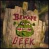 Geek, Shrek