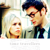 The piper never dies.: DW - Time Travelers