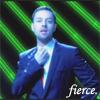fierce, dh