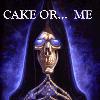 Cake or Me