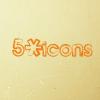 5staricons ™