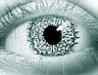 Катрин: глаза