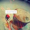Misc: Random Coffee Cup Coffee = Yum
