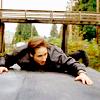 XF train jump // me