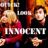 Blue Rose: DW: Quick!  Look innocent.