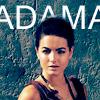 "Alessa Tatum ""Pandora"" Adama"